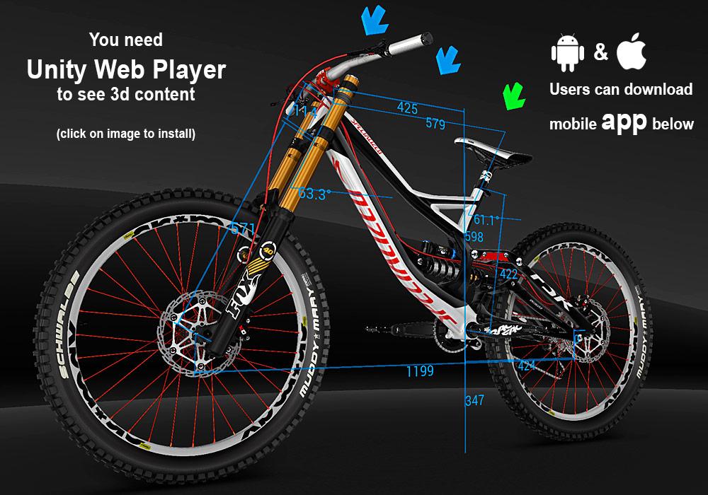 Bike 3d Configurator Sandro Roldan Google